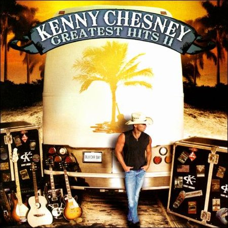 Kenny Chesney Greatest Hits Ii Cd Walmart Com