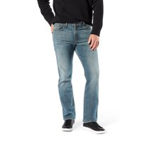 Signature by Levi Strauss & Co. Men's and Big Men's Relaxed Fit Jeans