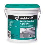 WELDWOOD 25178 Flooring Adhesive