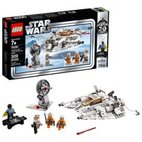 LEGO Star Wars 20th Anniversary Edition Snowspeeder 75259