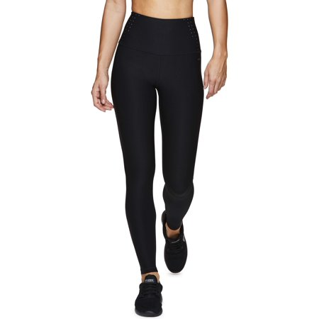- Women's Active High Rise Premium Tummy Control Compression Legging
