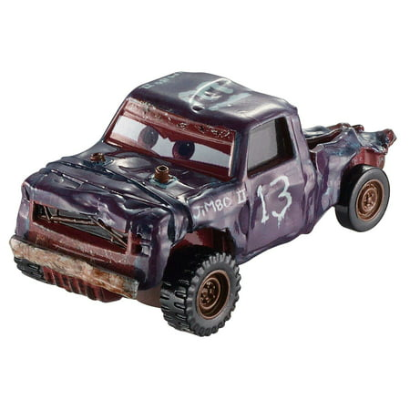 disney pixar cars 3 jimbo die cast vehicle. Black Bedroom Furniture Sets. Home Design Ideas