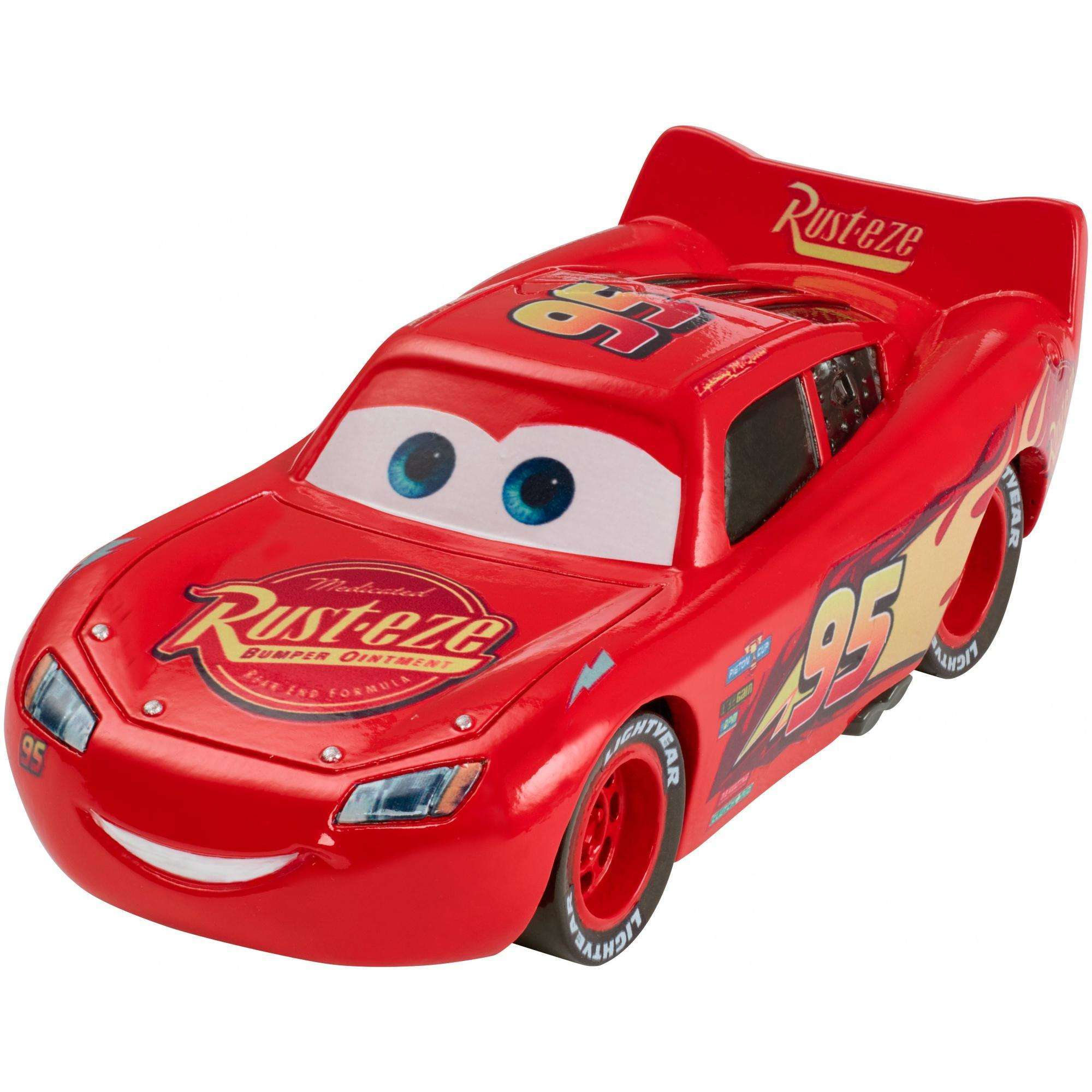 Disney/Pixar Cars 3 Lightning McQueen Vehicle