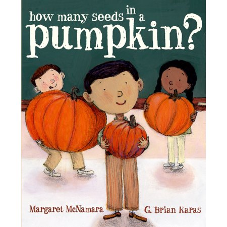 Halloween Classroom Worksheets (How Many Seeds in a Pumpkin? (Mr. Tiffin's Classroom)