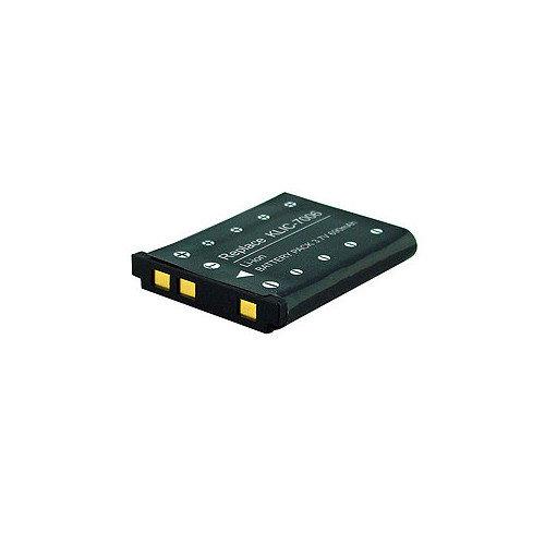 Denaq New 690mAh Rechargeable Battery for KODAK Cameras