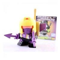 Transformers Blitzwing Loyal Subjects Series 3 Vinyl Figure