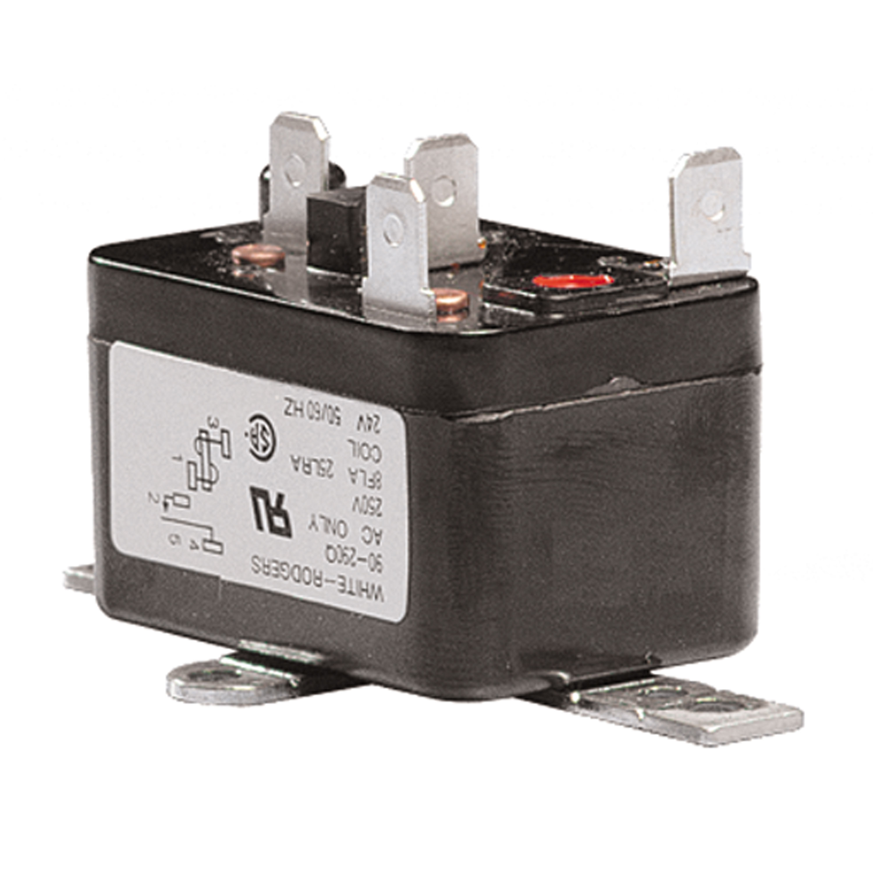 White-Rodgers 90-290Q Fan Relay Spst 24 90-290Q