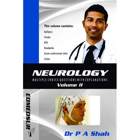 Neurology Multiple Choice Questions With Explanations -