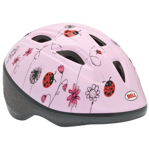 Bell Sports Sprout Love Bugs Helmet, Infant