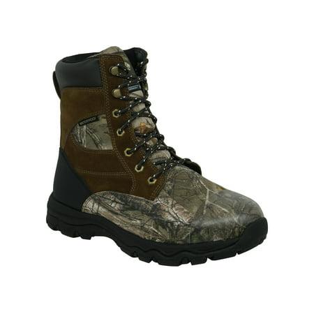 "Herman Survivors Men's 8"" 800g Thinsulate Waterproof Hunting Boot"
