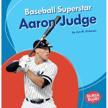 Baseball Superstar Aaron Judge (Aaron Irvin)