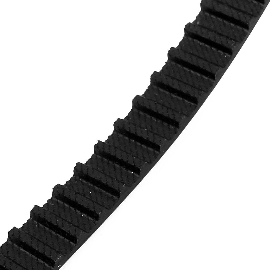 390 XL 195 Teeth Synchronous Closed Loop Rubber Timing Belt 990mm Perimeter - image 2 of 3