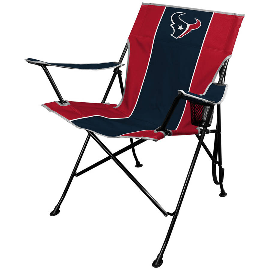 NFL Houston Texans Tailgate Chair by Rawlings