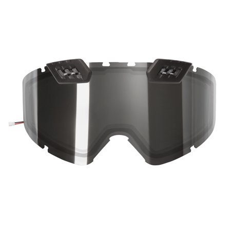 CKX Electric 210° Controlled Goggles Lens, Winter 210° Titan Double, Electric Men, (Womens Electric Goggles)