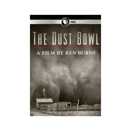 The Dust Bowl (DVD) ()