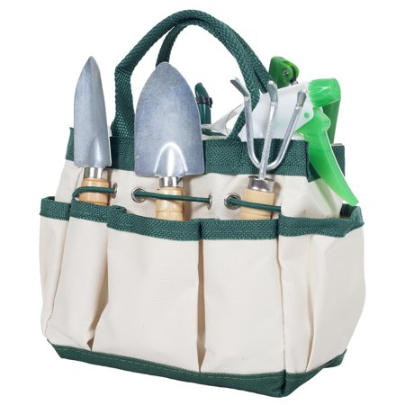- 7-In-1 Plant Care Garden Tool Set by Pure Garden