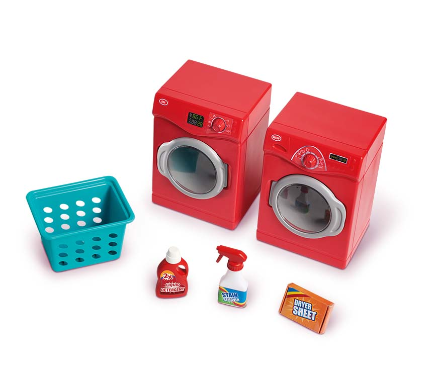 My Life As 6 Piece Laundry Room Play Set For With Most 18 Dolls