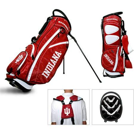 Team Golf NCAA Indiana Fairway Golf Stand Bag