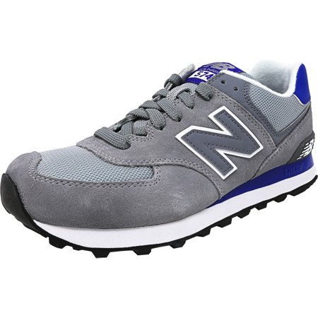 New Balance Men's Mcoas Ca2 Ankle-High Suede Running Shoe - 9.5M ()