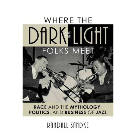 where the dark and light folks meet review