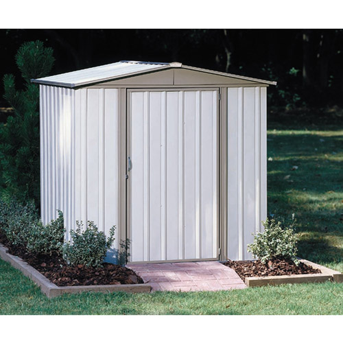 Arrow Sentry Shed, 6' x 5'