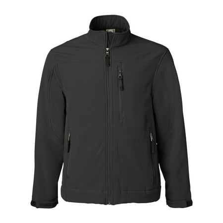 Weather Resistant Coat (Weatherproof Men's Soft Shell Jacket, Style 6500)