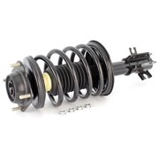 Unity Automotive 11120 Front Complete Strut Assembly 1997-2002 Ford  Escort