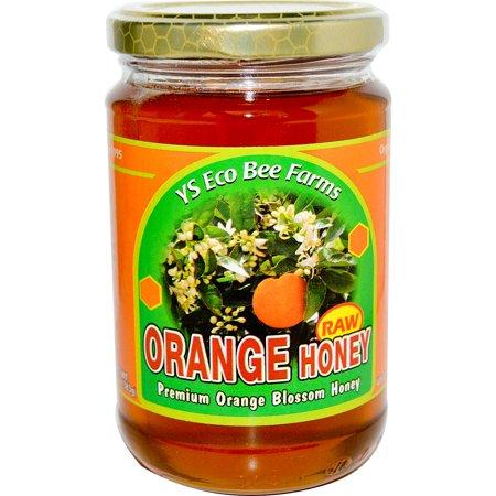 Apricot Orange Honey - Ys Orange Honey 13.5 oz