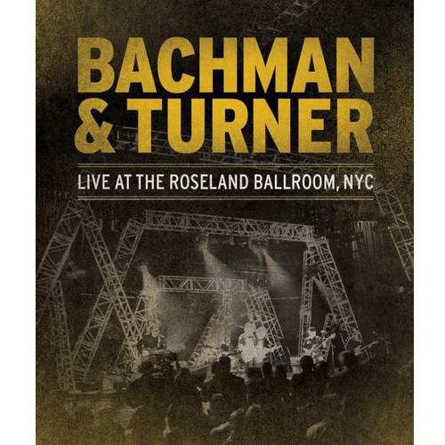 Live At The Roseland Ballroom NYC (Music Blu-ray)