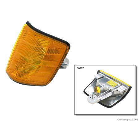 Magneti Marelli W0133-1616694 Turn Signal Light Lens for Mercedes-Benz  Models