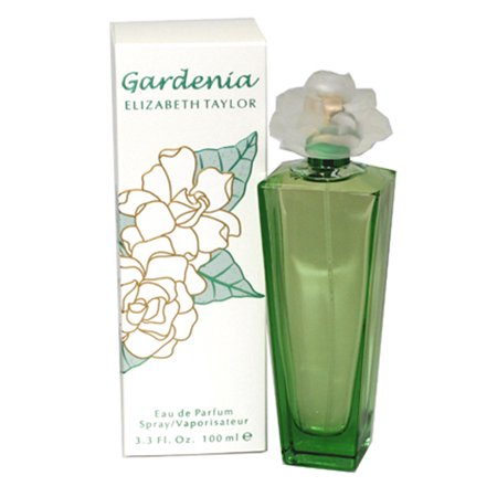 gardenia elizabeth taylor eau de parfum spray 3 3 oz 100 ml. Black Bedroom Furniture Sets. Home Design Ideas