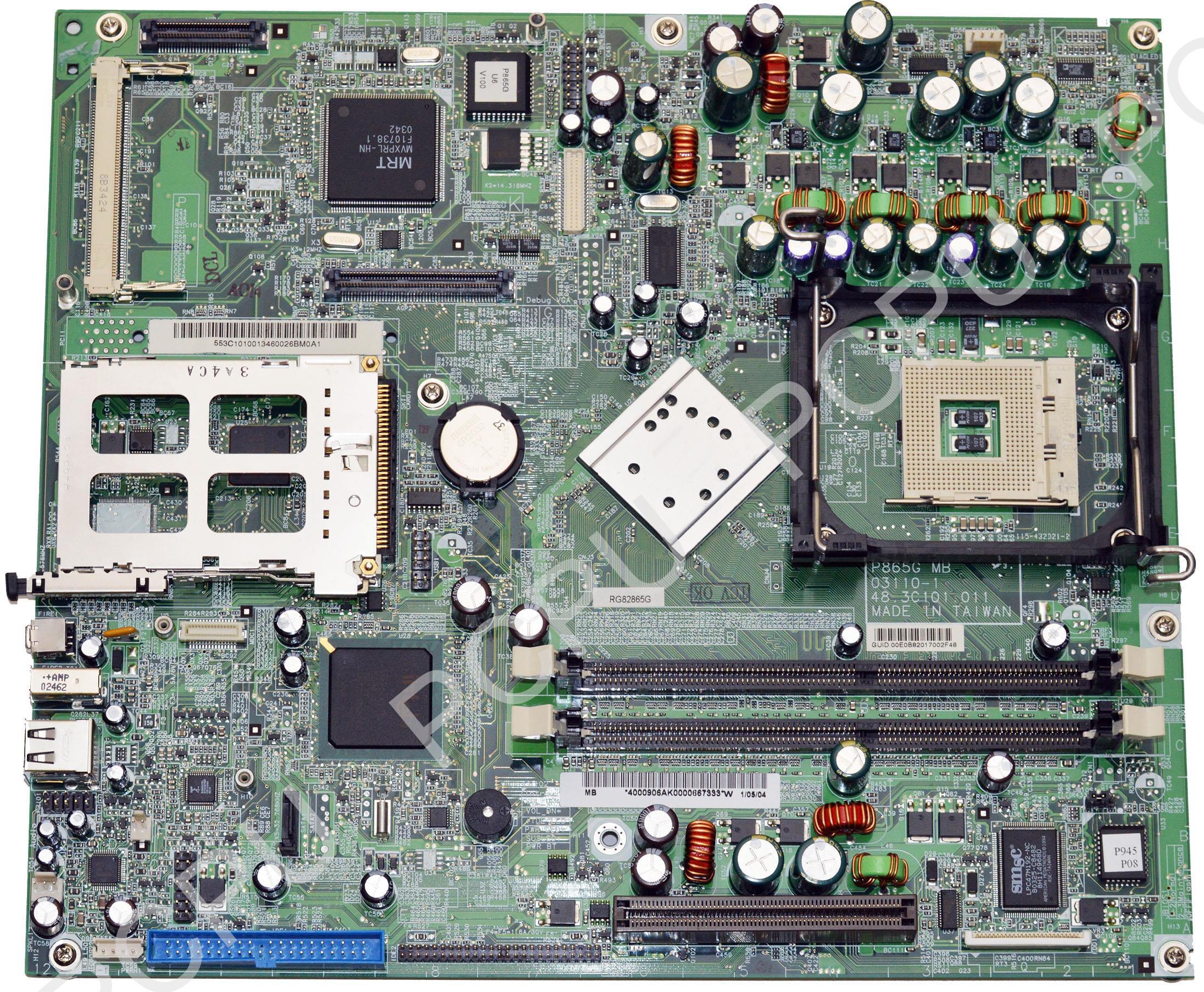 New Driver: Gateway FX6800 LiteOn Modem