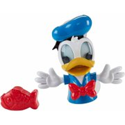 Disney Mickey Mouse Clubhouse Quack & Spray Donald Bath Toy