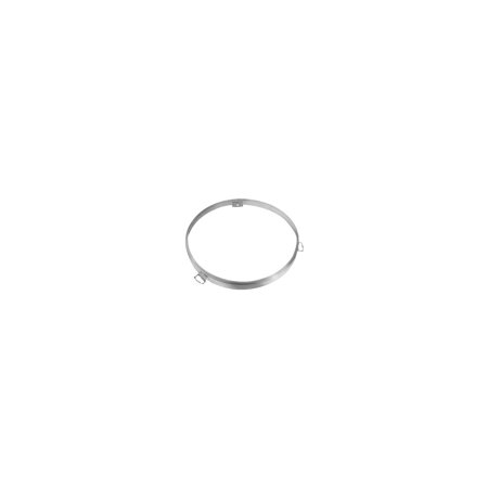 Light Bulb Rings - MACs Auto Parts Premier  Products 44-45898 - and - Mustang Headlight Bulb Retaining Ring