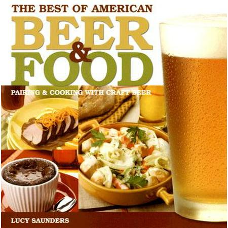 Best of American Beer & Food: Pairing & Cooking with Craft Beer