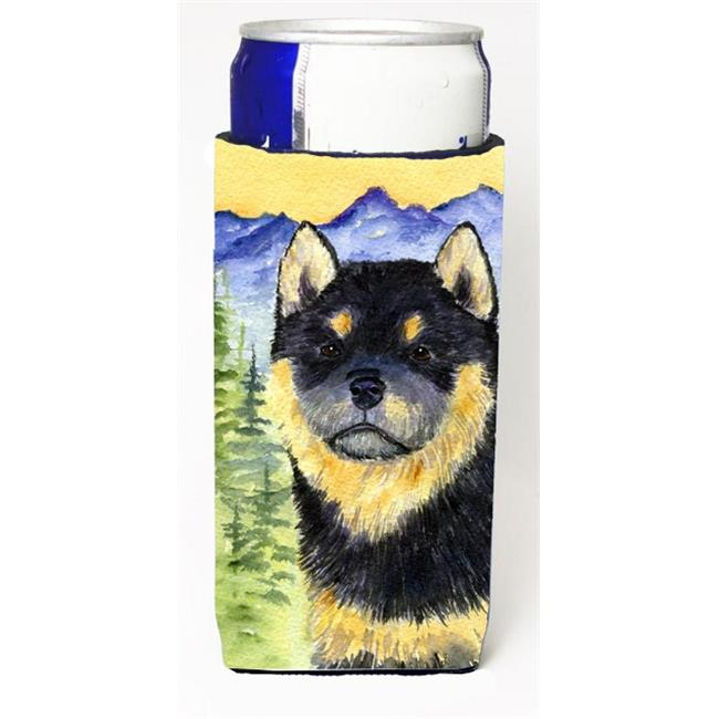Shiba Inu Michelob Ultra bottle sleeves For Slim Cans - 12 oz. - image 1 of 1