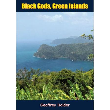 Black Gods, Green Islands - eBook thumbnail