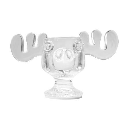 national lampoons christmas vacation glass moose mug with light - Moose Mugs Christmas Vacation
