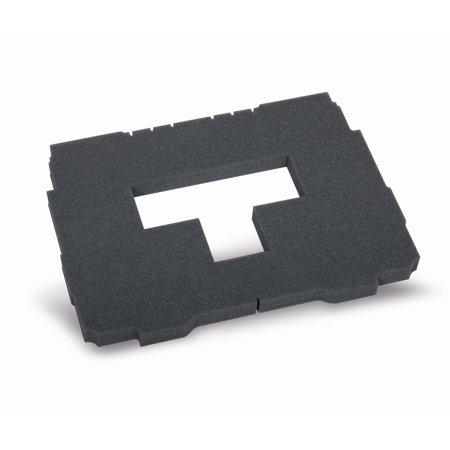 Pick Pluck Foam - T-Loc Midi, Filler Pick & Pluck Foam, 30 mm, Smooth