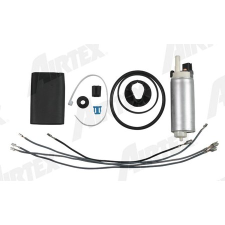Airtex Automotive Division E3240 Fuel Pump Electric  OE Replacement; Includes Fuel Pressure Regulator/ Fuel Tank Pressure Sensor/ Fuel Reservoir/ Fuel Strainer and Tank Seal - image 1 of 1