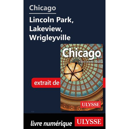 Chicago - Lincoln Park, Lakeview, Wrigleyville - eBook](Halloween Lincoln Park Chicago)