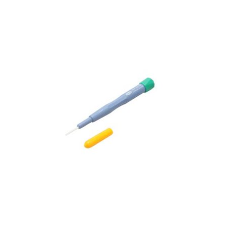 Slotted Ceramic Screwdriver - 1.8 x 15 mm. - image 1 of 1