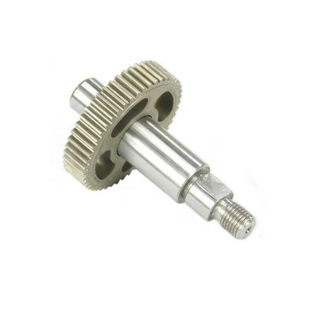Black & Decker OEM 599074-00SV replacement edger spindle & gear LE750