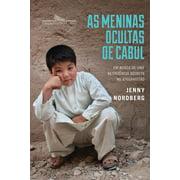 As meninas ocultas de Cabul - eBook