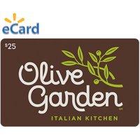 Olive Garden eGift Cards