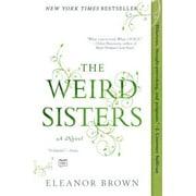The Weird Sisters - eBook