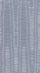 Dollhouse Wallpaper Mini Moire Gray