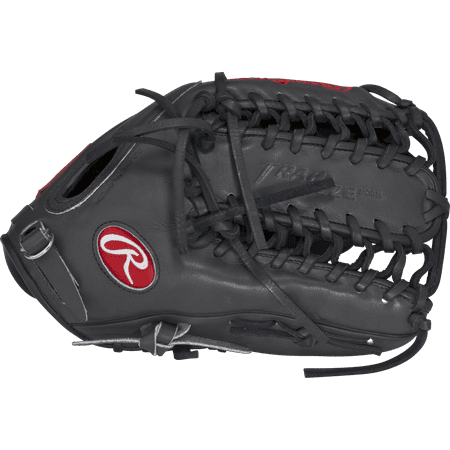 Rawlings Heart of the Hide Baseball Glove, 12.75in Outfie...