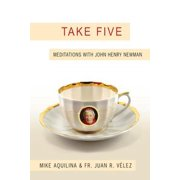 Take Five - eBook
