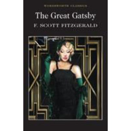 The Great Gatsby - Great Gatsby Theme Ideas